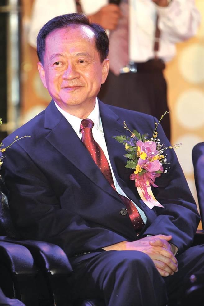 陸媒報導,蔣尚義下個月回鍋中芯國際,出任副董事長。(本報系資料照片)