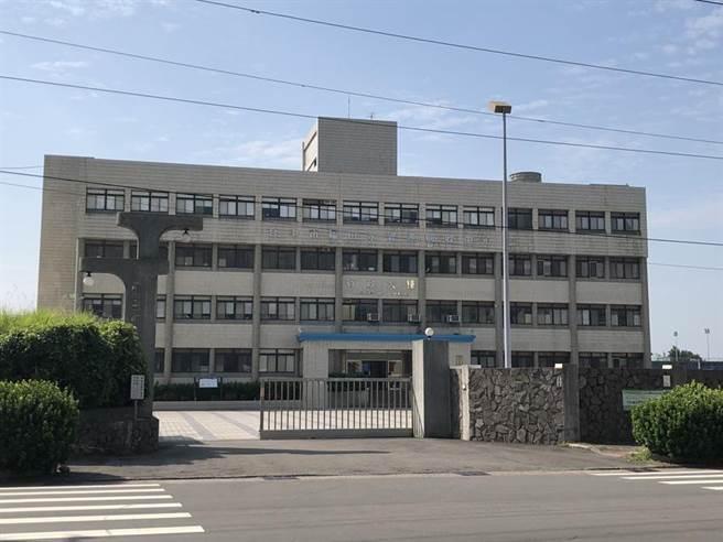 (台中市福田水資源回收中心,設置再生水廠。圖/劉朱松)