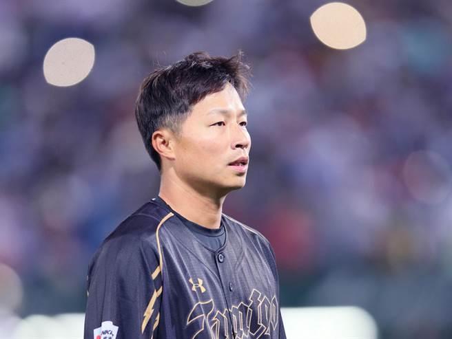 前樂天桃猿教練鍾承祐加入富邦悍將擔任二軍打擊教練。(報系資料照)