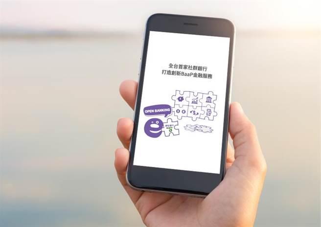 遠東商銀深耕數位金融,積極創新數位服務,繼成為首波上架「MyData數位化服務個人化」平台的銀行後,再獲金管會首家核准「開放銀行」第二階段業務。圖/遠東商銀提供