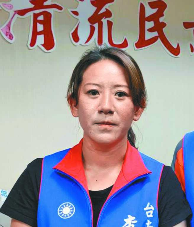 台南市議員李中岑涉嫌詐領助理費被搜索傳喚後諭知20萬具保。(本報資料照片)