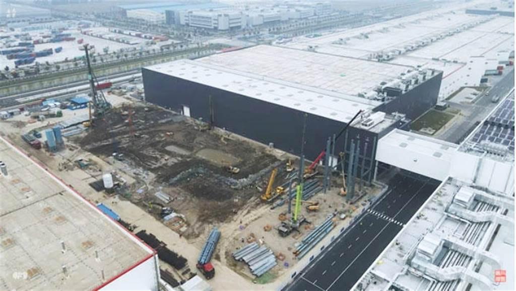 內需旺盛又負出口重任,特斯拉上海超級工廠開始新一階段擴張建設