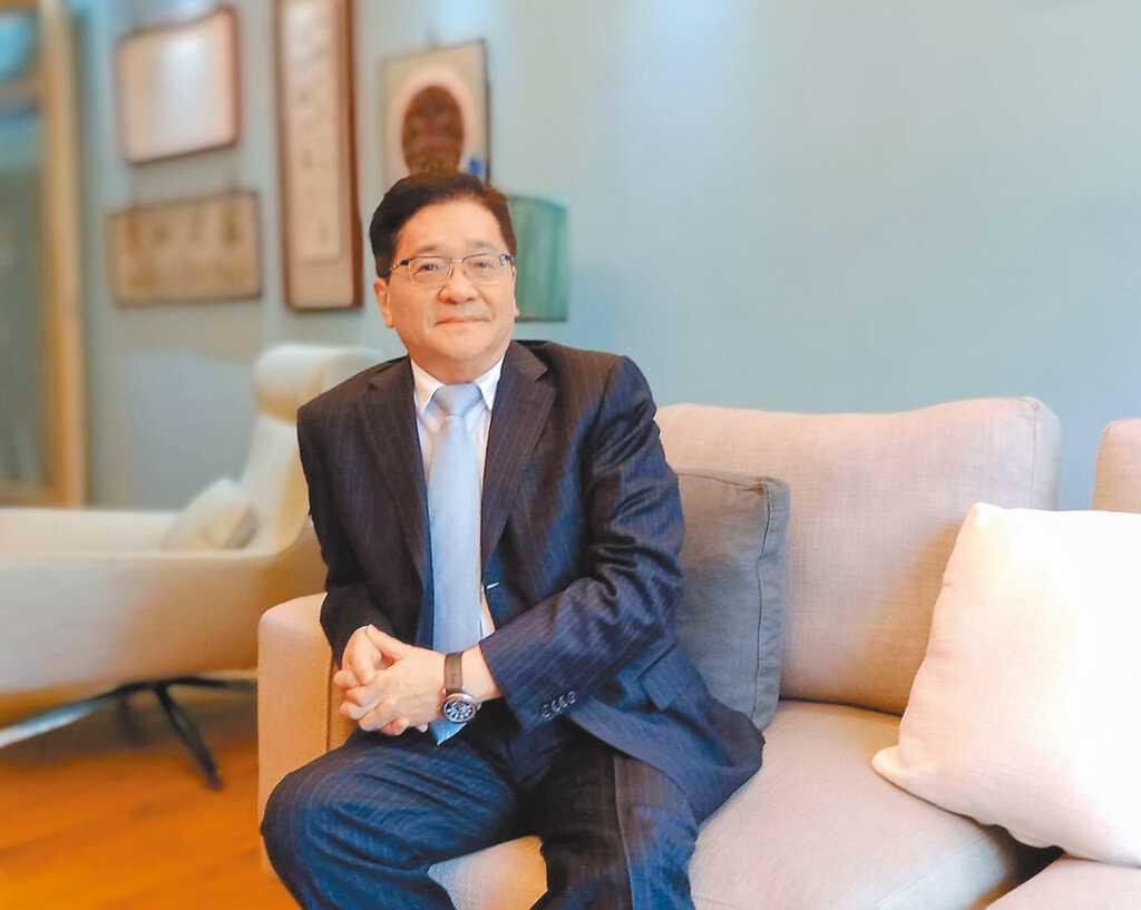 IFPA理事長劉先覺期望,將亞太保險獎打造成為更具知名度的國際獎項,讓品牌效應更擴大出去。圖/黃志偉