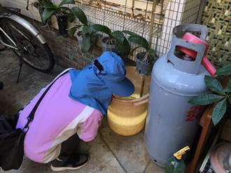 台南新增第7例 境外移入登革熱病例