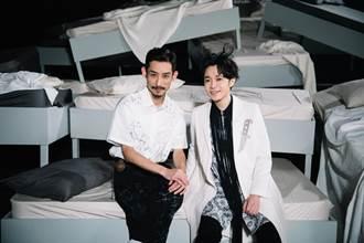 集郵金馬演員陳竹昇、陳雪甄 吳青峰佛洛一德失眠