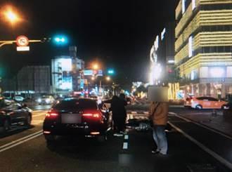 又傳員警酒駕 南市警勤餘酒駕自撞前車 記大過調職送辦