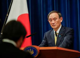日相菅義偉上任3個月 日媒:輕視向國民說明