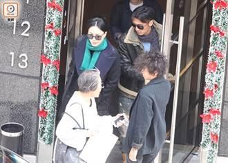 王菲、謝霆鋒傳情變 李亞鵬錄影高唱天后名曲〈因為愛情〉