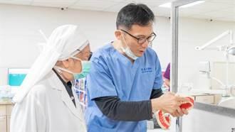 桃园圣保禄医院牙科团队经4个月整修 重新开幕