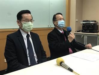 被爆疑涉监院泄密案 前监委张武修:从未看过约询柯文哲檔案、绝无泄露