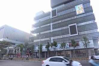 台南東區百貨大戰開打 活絡零售就業市場