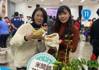 台東農遊「趣」吃在地、食當季
