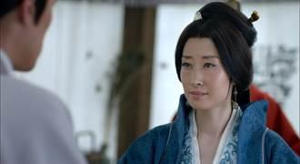 《琅琊榜》静妃靠一本书认出梅长苏? 背后原因让人佩服