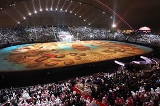杜哈再度舉辦亞運 2030年見