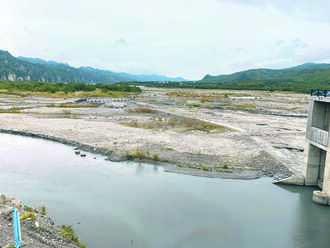 水資源會報近3年未開 治國偷懶
