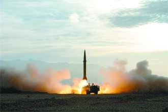 解放軍擴張神速 展區域影響力