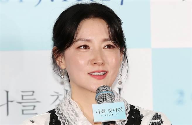 李英爱美貌、气质兼备,被认为是「南韩第一美女」。(图/达志提供)