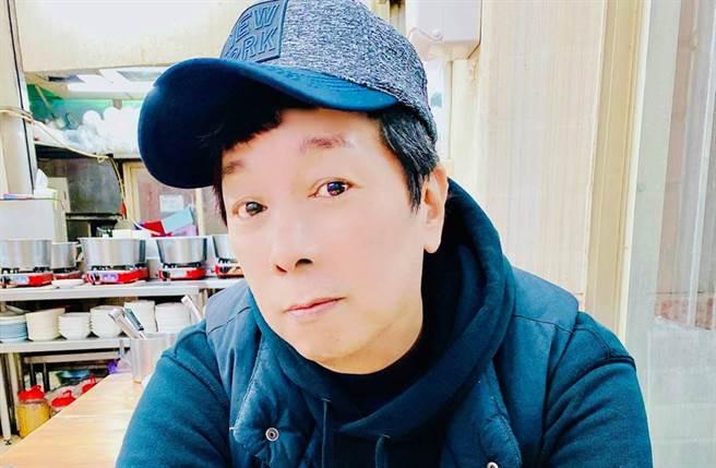 曹西平認為有許多藝人過於愛慕虛榮。(圖/曹西平的粉絲愛團臉書)