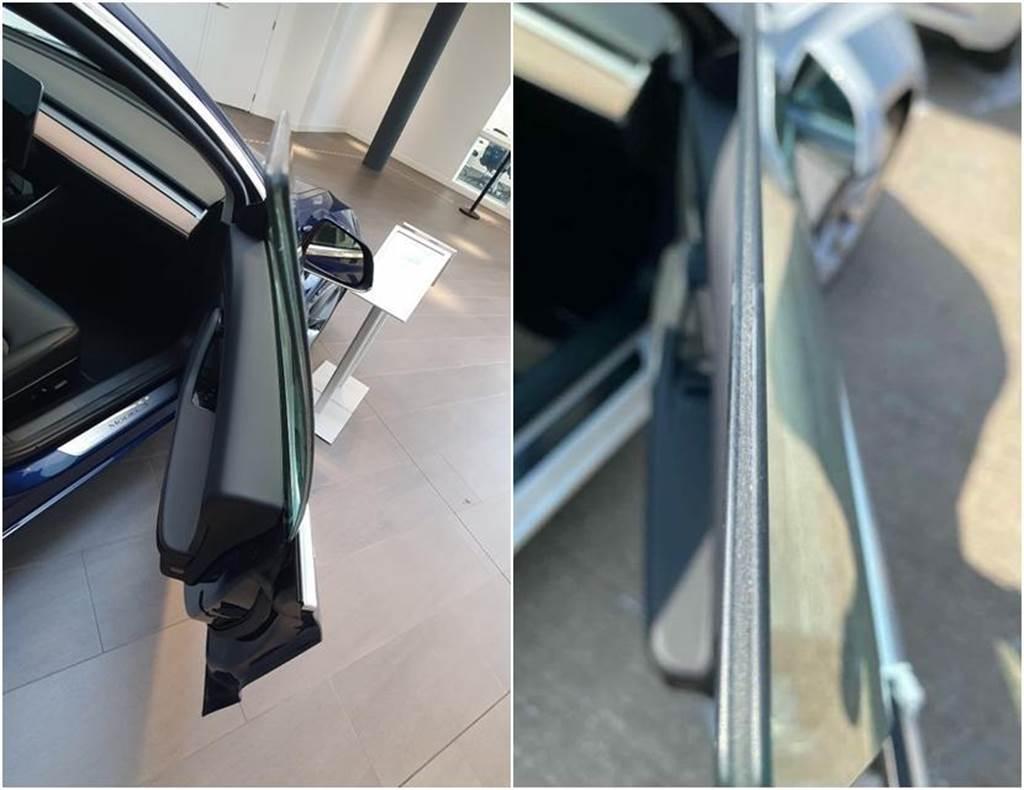 【破窗測試】新版 Model 3 雙層玻璃隔音沒好多少,耐砸又安全才是賣點