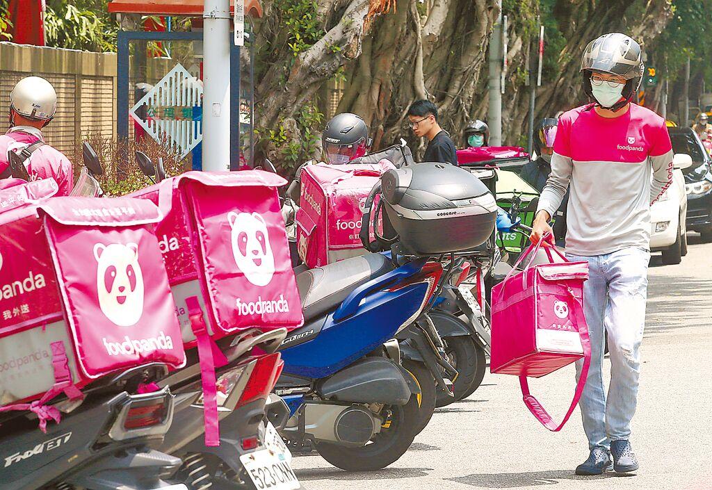 新竹竹北一家健康餐業者收到一筆外送單,上頭的備註讓公司師傅、外送員暴動,紛紛想離職。(圖/示意圖,中時資料照)