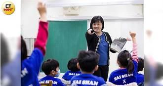 戰火英雄1/越戰難民從小立志當老師 有望成為台灣首位新住民校長