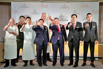 《产业》自助餐厅新装亮相 台北远东饭店餐饮业绩拚增3成