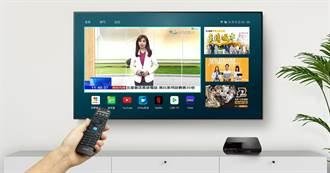 何志偉》中天映照台灣電視的未來