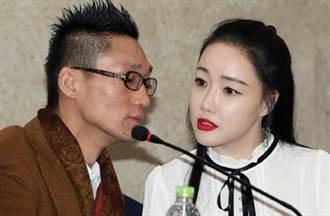 女星嫁性侵犯10個月後閃離 控遭前夫家暴、性愛影片威脅