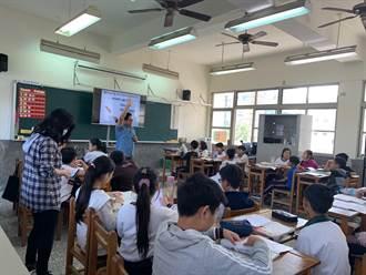 台南国小学力普测 国英数表现优于全国