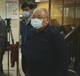 錢櫃大火6死 練台生不認罪求解除境管 法官不准