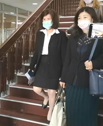 大同經營權之爭 法院判解任林郭文艷董事職務