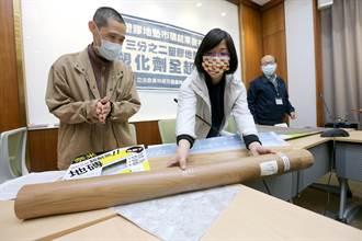 抽檢塑膠地墊含塑化劑 3分之2全超標