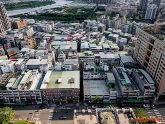 板橋富豪社區都更整合成功
