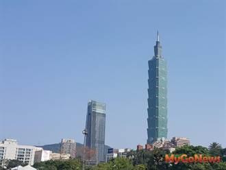 北市2011年現值上漲2.17%,101大樓8度蟬連地王