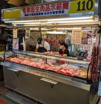 士東市場慶祝5星市集榮耀 9折買菜金限時限量回饋大放送