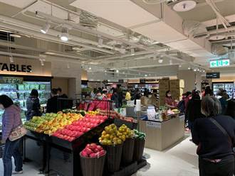 廣三「好地方超市」 今盛大開幕