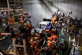 國產Ford熱銷的背後 福特六和中壢廠智慧產線大公開