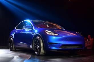 特斯拉客服洩密:最香的 Model Y 單馬達長續航版明年 1 月交車?