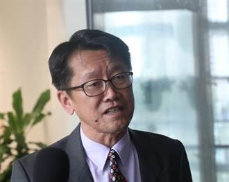 中市勞工局長捲婚外情 向盧秀燕提辭呈獲准