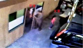 6旬翁KTV猥褻5歲女童 被私刑打死 女童雙親3萬交保