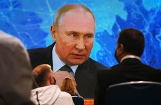 普丁否認毒害反對派領袖納瓦尼 稱特務若要動手「會完成任務」