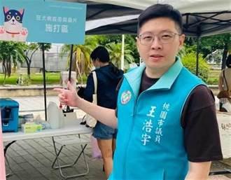 王浩宇出招反罷免?他爆中壢人真實反應:來不及