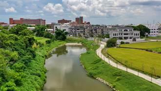 南市水利建設工程快10% 雨水下水道6都排第2
