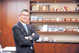 元大證券總經理黃維誠 以小搏大 提高投資績效兼控風險