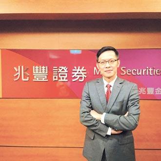 兆豐證券協理彭志弘 優化價量專區 打造高效交易平台