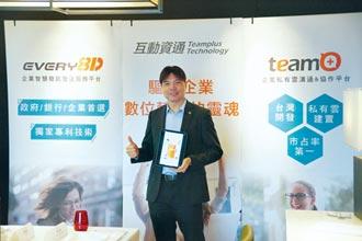 team+ 力拚下一個台灣獨角獸