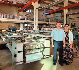 國倉自動化製麵機 訂單看到明年底