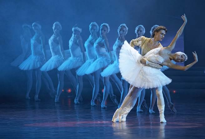 蔡政府不畏疫情仍推藝文泡泡,莫斯科芭蕾舞團來台演出,卻因4人確診而叫停首演。此為示意圖。(達志影像/shutterstock)