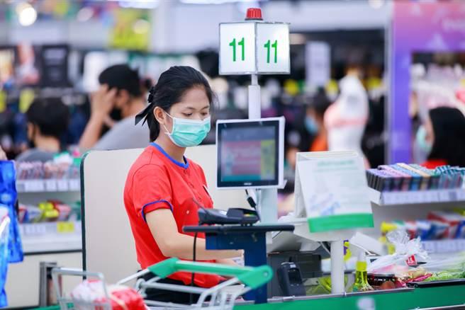 急诊医陈志金分享,日前到超市结帐发生的故事。(达志影像/示意图非当事人)