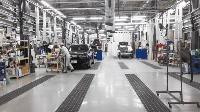 看見汽車保養產業新未來形態邁向精準創新服務新藍海。圖/全聯會提供